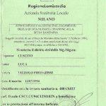VIVERE SNELLA MEDICAL: LUCA CUSCITO PERSI 45,1 KgIN 1 ANNO!