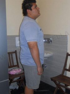 VIVERE SNELLA MEDICAL: MILTON VELIS PERSI 40 kg IN 1 ANNO!