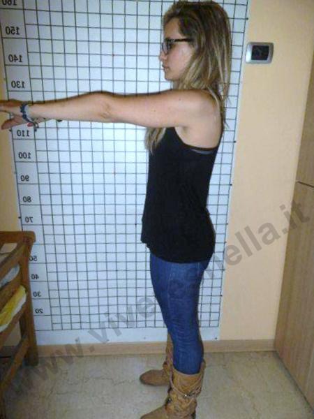 VIVERE SNELLA MEDICAL, CENTRI DIMAGRIMENTO MILANO: SIMONA SALERNO DIMAGRITA DI 19,3 Kg E 157 cm!