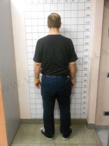 VIVERE SNELLA MEDICAL: NICOLA SORBO PERSI 54 kg E 26 TAGLIE IN 1 ANNO!