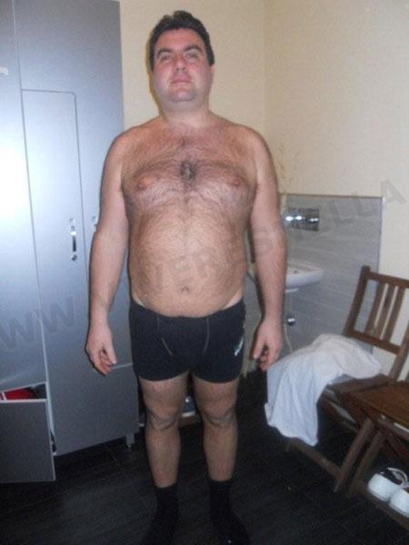 VIVERE SNELLA MEDICAL: GIOVANNI TOMARCHIO, PERSI 30 kg IN 9 MESI!