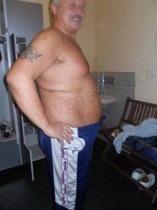 VIVERE SNELLA MEDICAL: VITO TRIOLO, PERSI 20,4 kg IN 4 MESI!